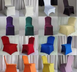Cover Kursi Chair Cover